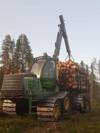 Kainuun Metsäkone Oy